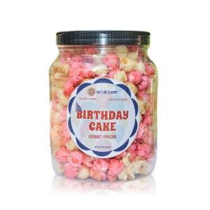 Birthday Cake Popcorn - Gourmet Popcorn Gift