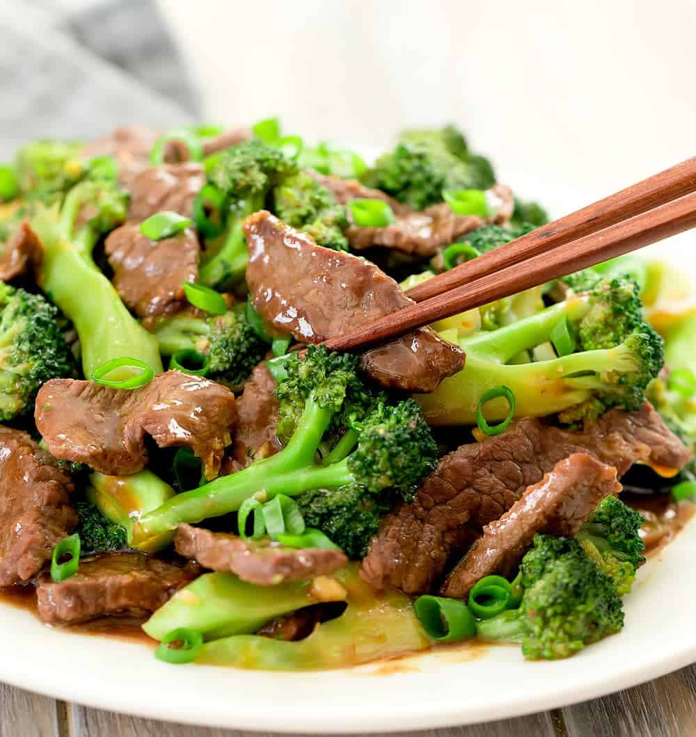 How To Make The Best Beef Broccoli | Eat Like Pinoy