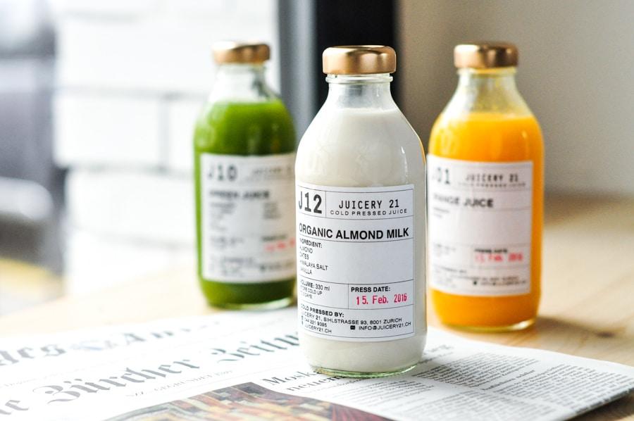 juicery 21 11