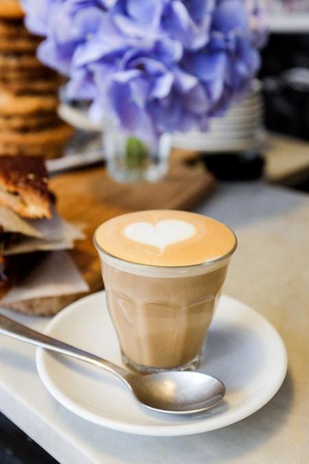 boot cafe paris