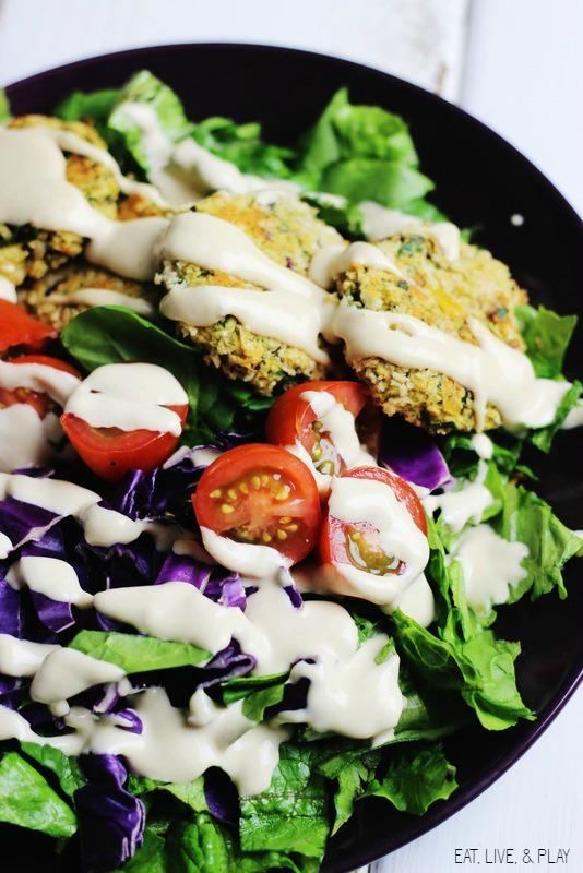Falafel Bowl_EatLivePlay