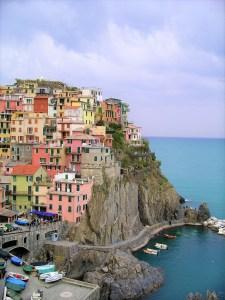 ELE Destinations - Italy
