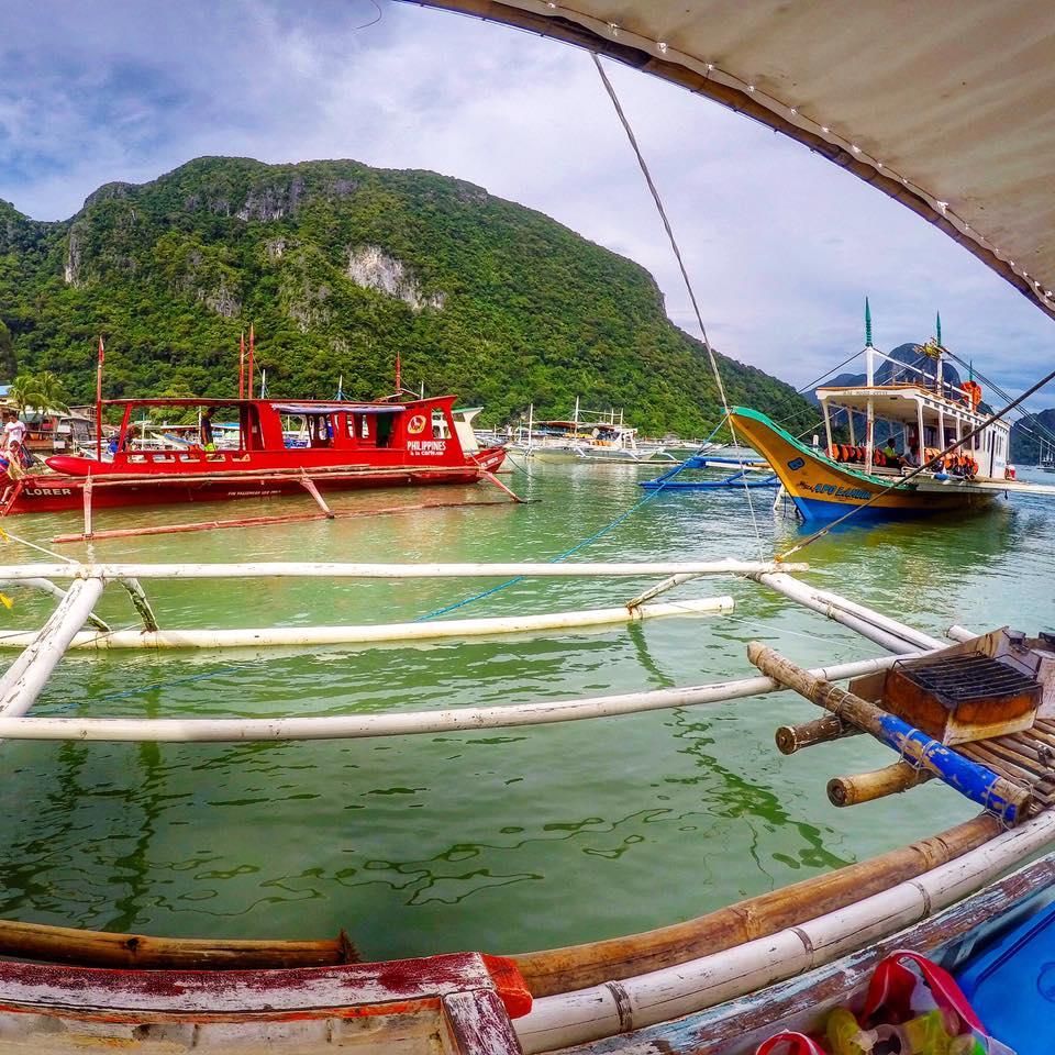 el-nido-boat-tour