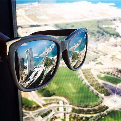 A Tour of Abu Dhabi