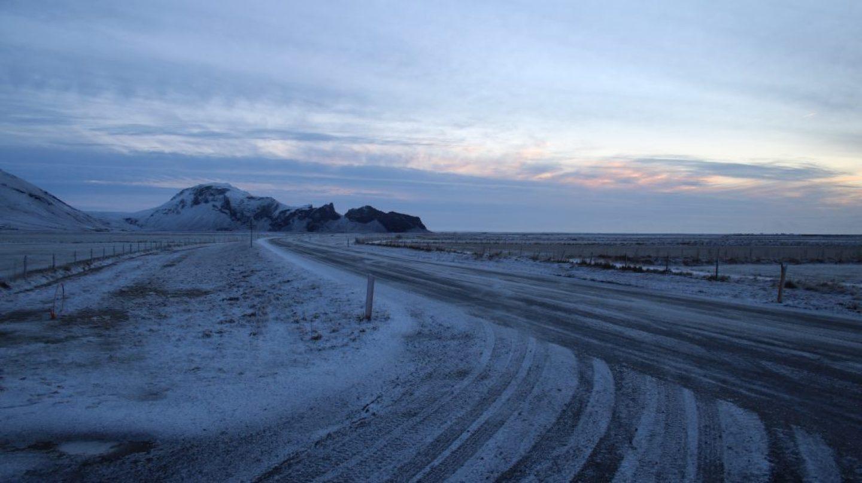 Travel Tips for Iceland_sunrise