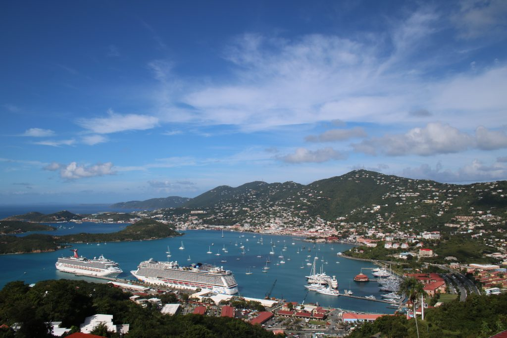Caribbean Cruise Port: St. Thomas