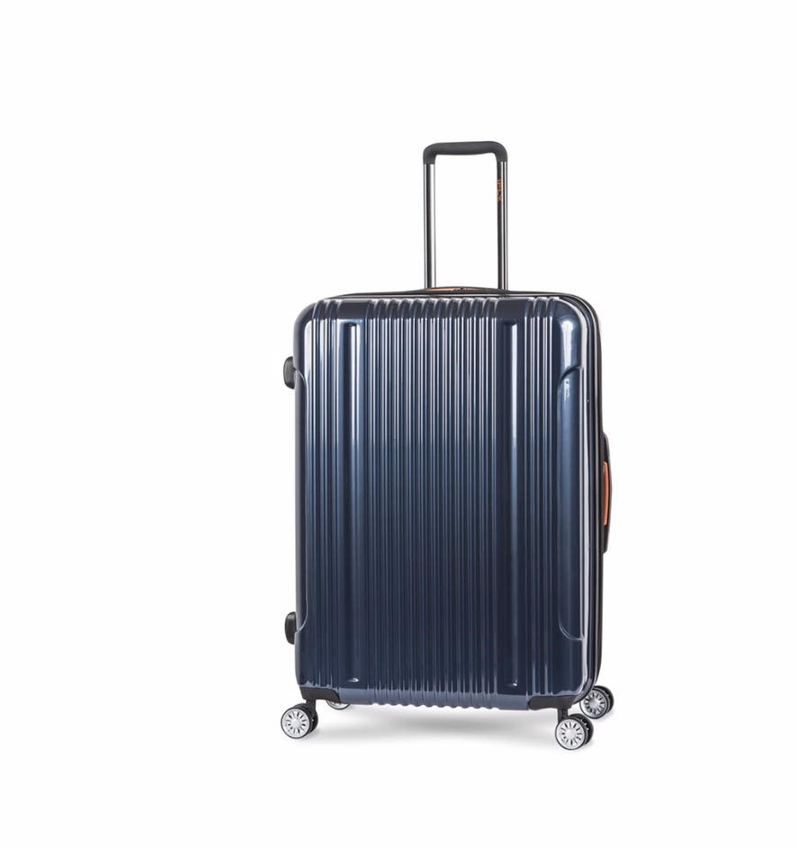 "Product Review: 28"" Pinnacle Hard Side Suitcase by iFLY Luggage"