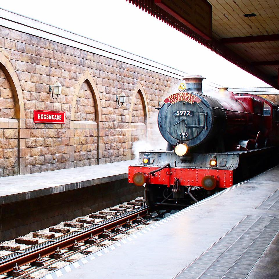 27 Photos of the Wizarding World of Harry Potter at Universal Studios