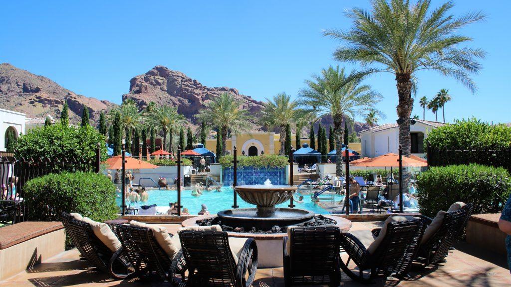 Checking In: Omni Montelucia Scottsdale Arizona