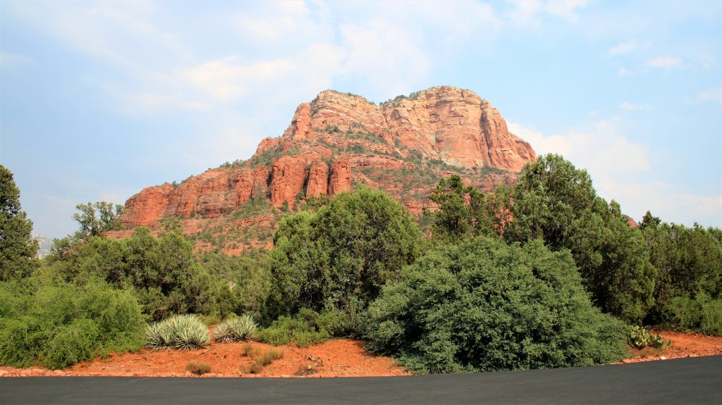 24 Hours in Sedona