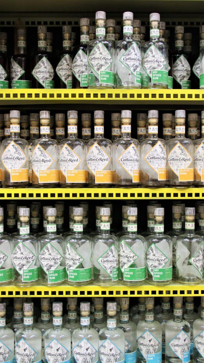 Rum Flavors