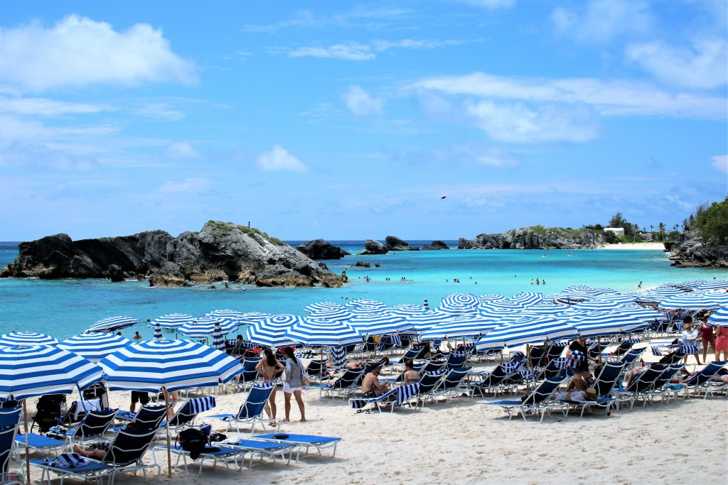 10 Photos To Inspire You To Visit Bermuda