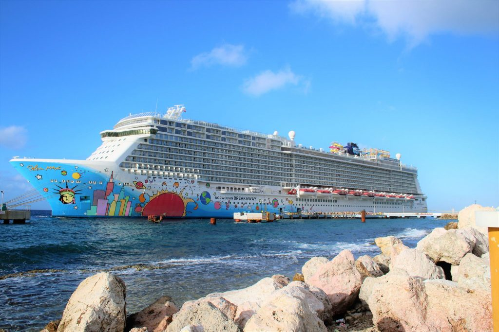 Norwegian Cruise Haven – The Breakaway's Luxury Suites
