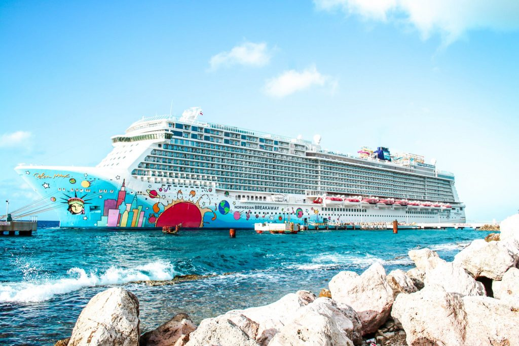 14 Day Southern Caribbean Cruise On The Norwegian Breakaway