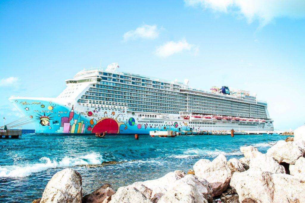 14 Day Southern Caribbean Cruise On The Norwegian Breakaway