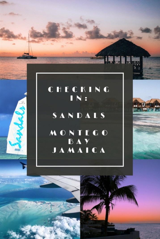 Sandals Montego Bay