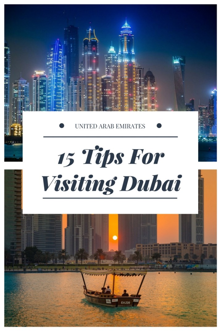 tips dubai