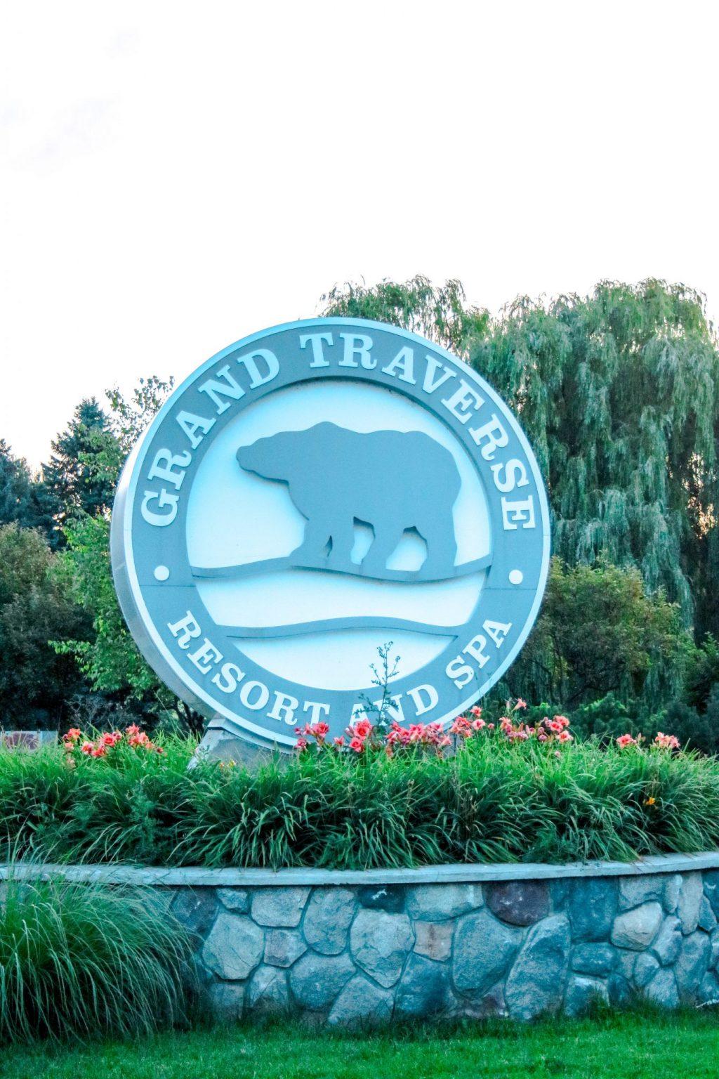Traverse city resorts grand traverse resort and spa