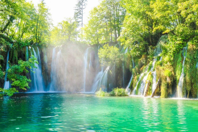 European bucket list destination, Croatia