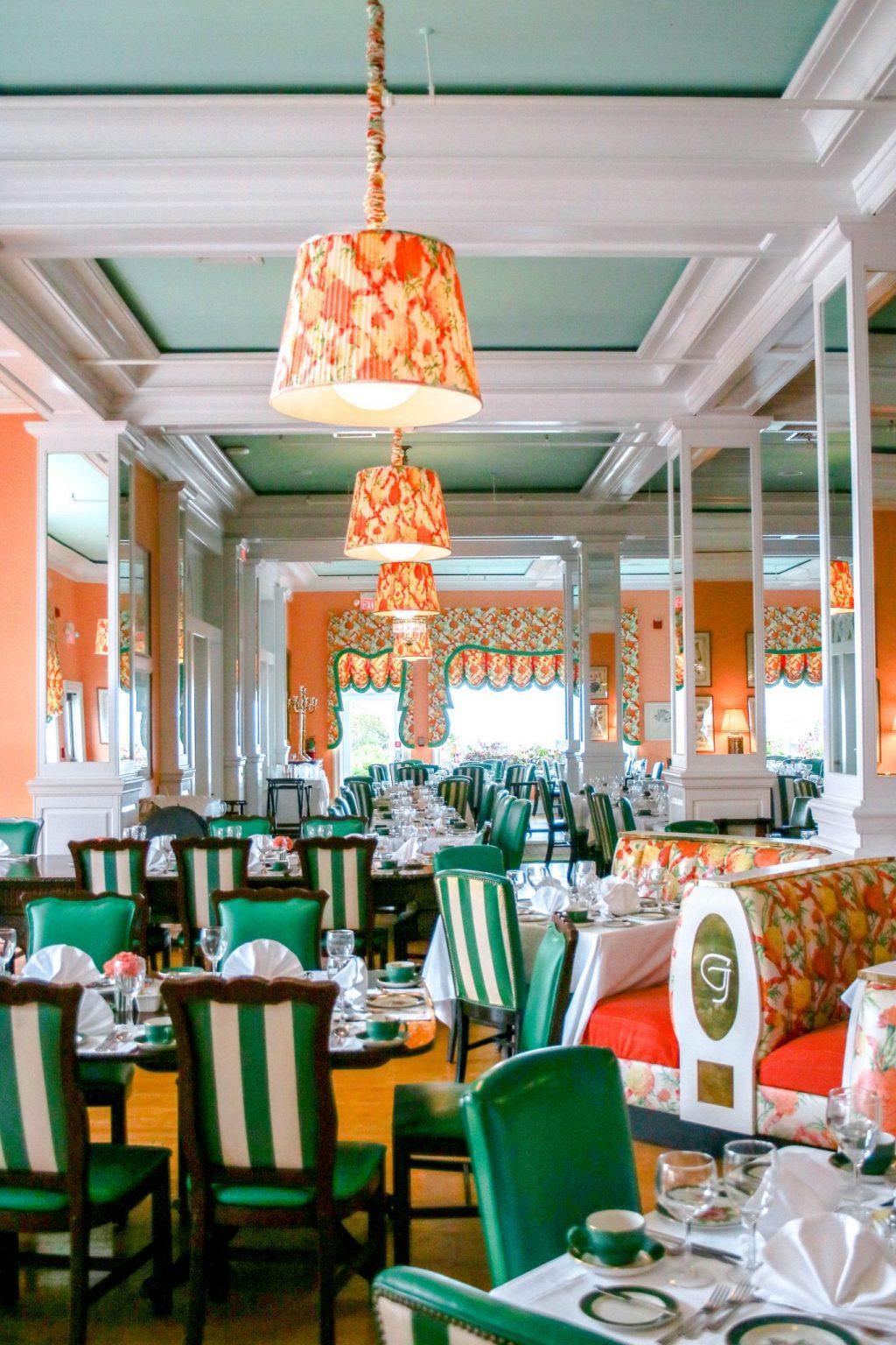Mackinac Island Grand Hotel
