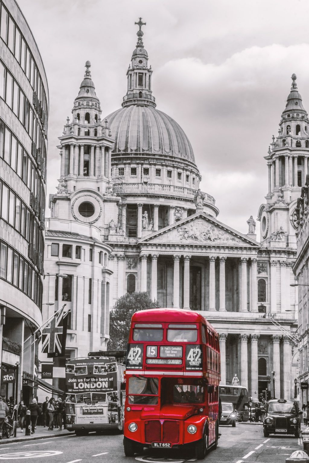 London Bucket List: The Ultimate Guide