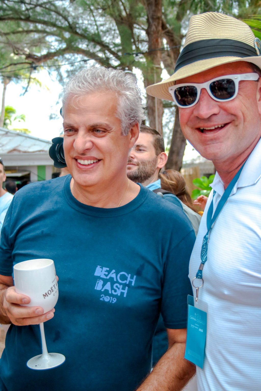 Cayman Cookout: The Ultimate Foodie Experience in Grand Cayman by host Chef Eric Ripert