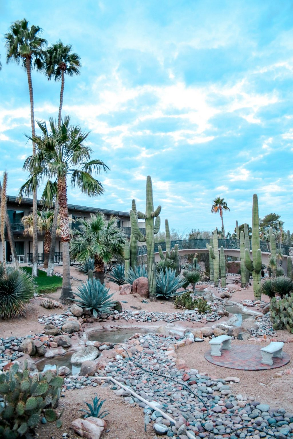 Civana Carefree: The Wellness Resort You DESERVE! Located in Arizona surrounded by the Sonoran Desert.