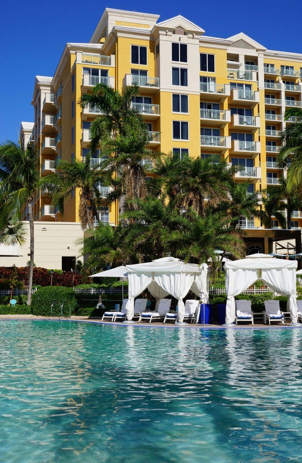 Checking In: Ritz Carlton Key Biscayne