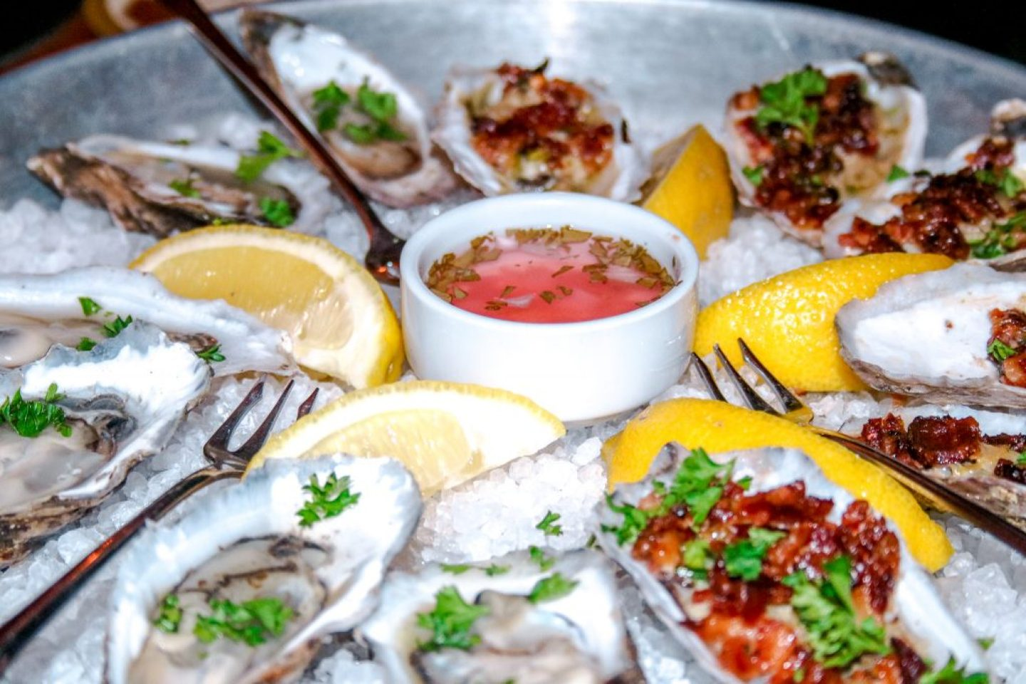 Restaurants In Jackson MS: Places Not To Miss If You Love Food!