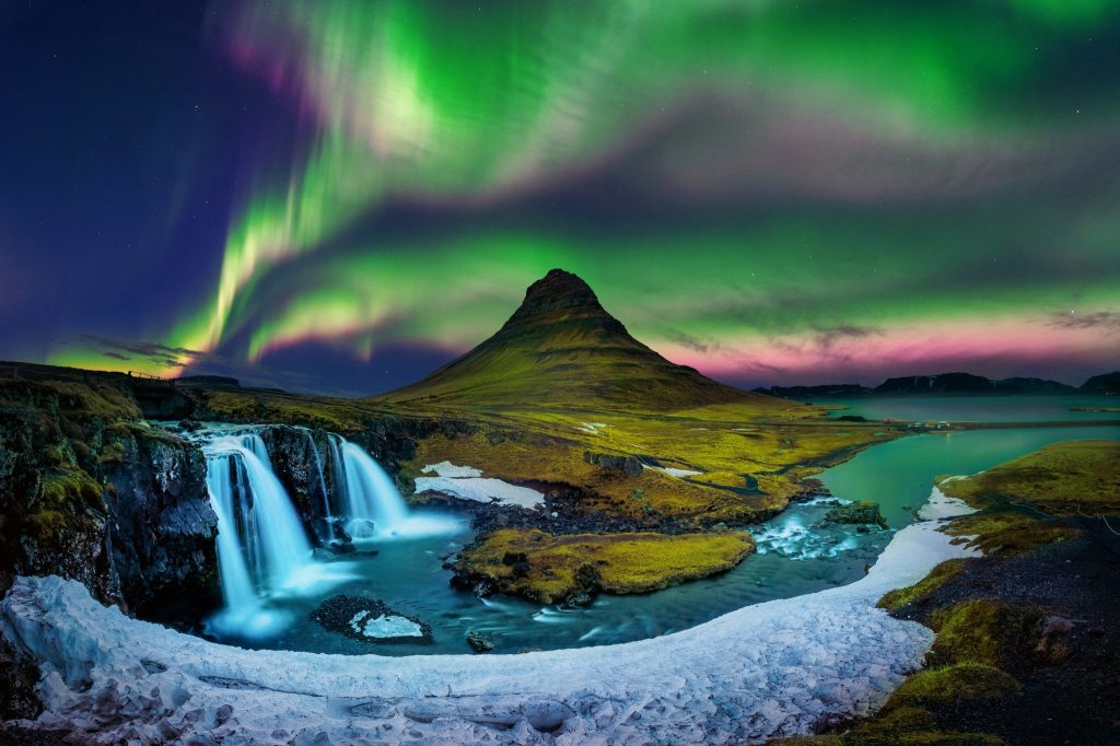 Iceland Facts: The Land of Fire and Ice