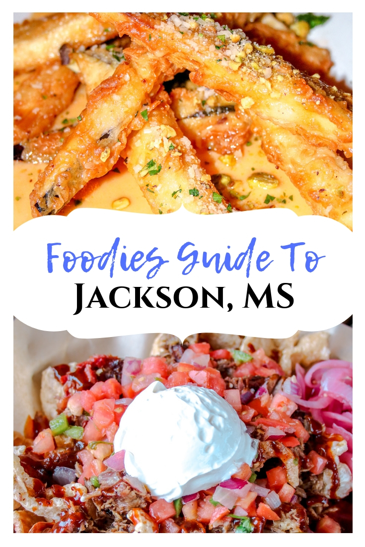 Restaurants In Jackson MS Places Not To Miss If You Love Food!