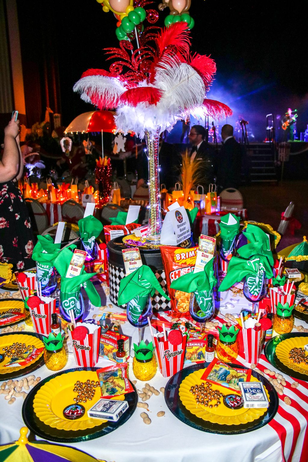 Shreveport Mardi Gras: The Ultimate Guide For Fat Tuesday