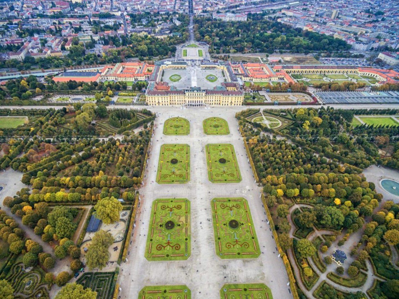 Vienna City Tour: Two Days With Viking