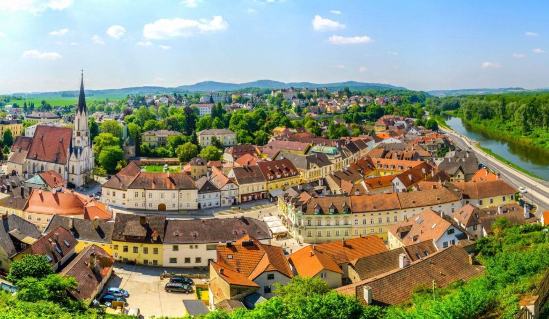 Beautiful Cities In Germany: passau