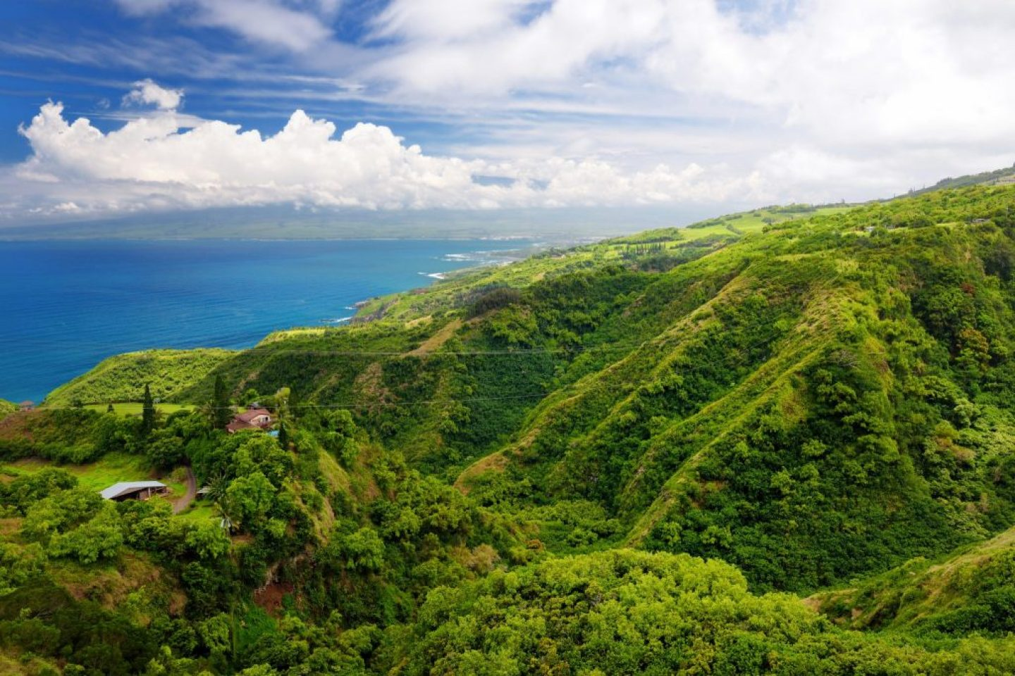 maui hikes and their view