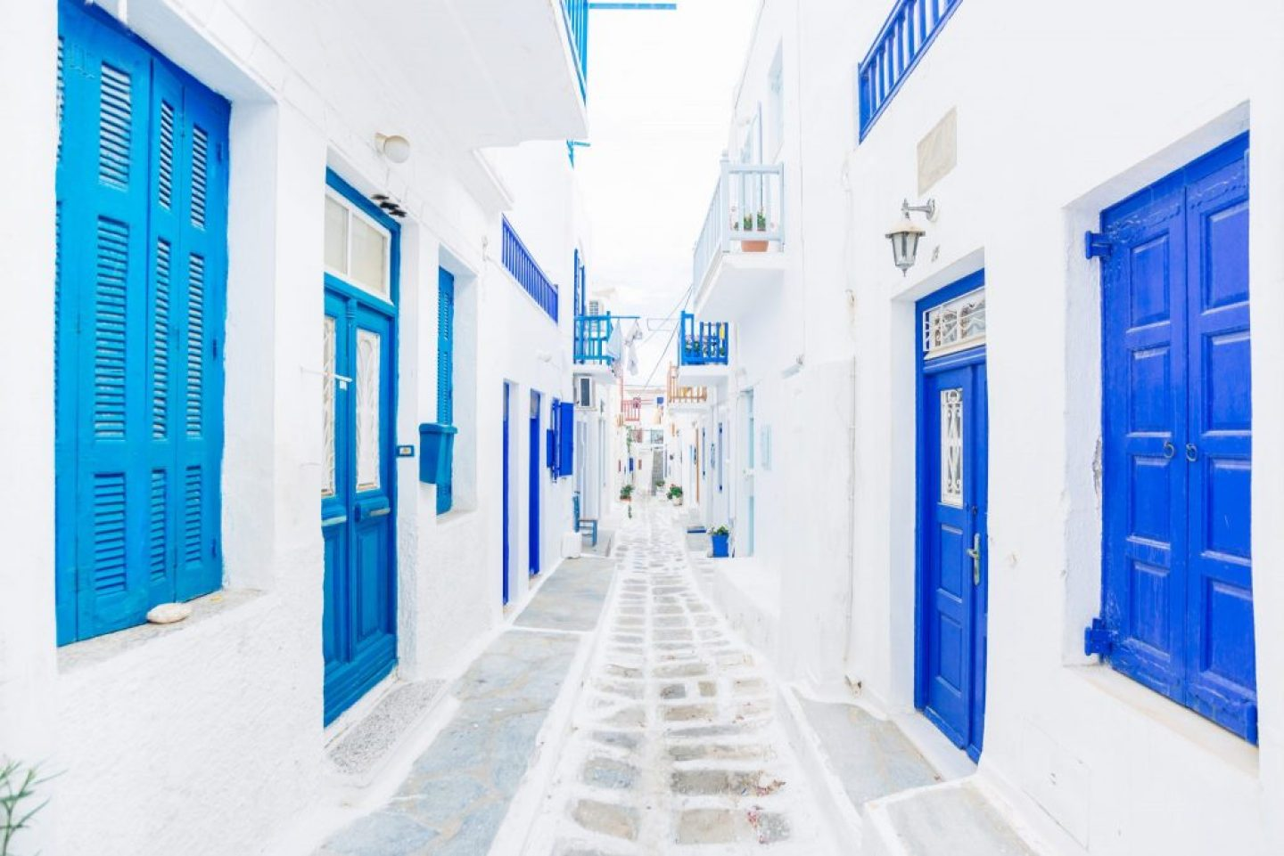 Things To Do In Mykonos: A Weekender's Guide To The Island