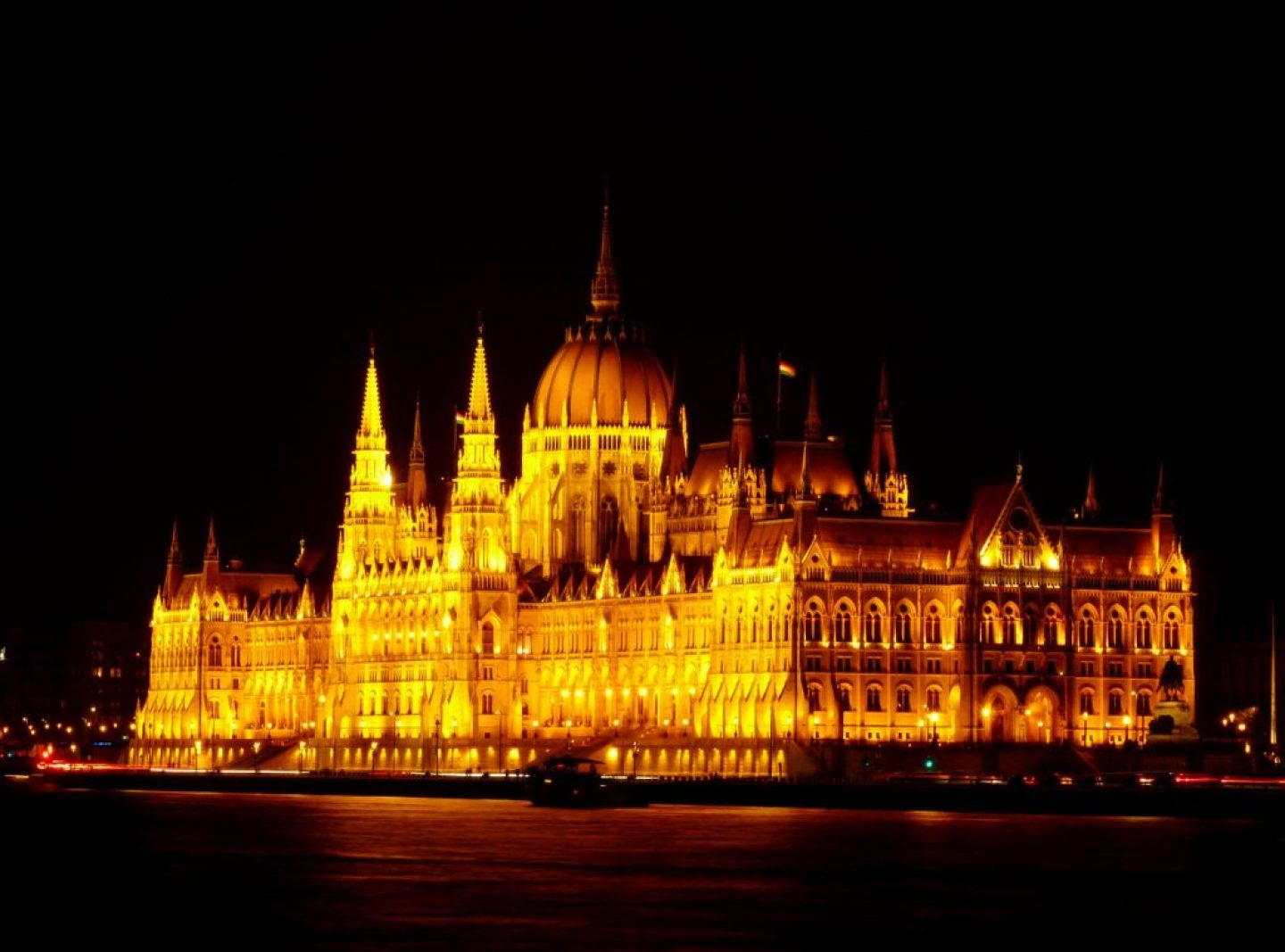 Viking Grand European Tour: budapest