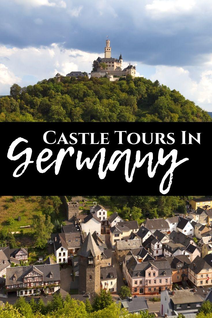 Germany Castle Tours