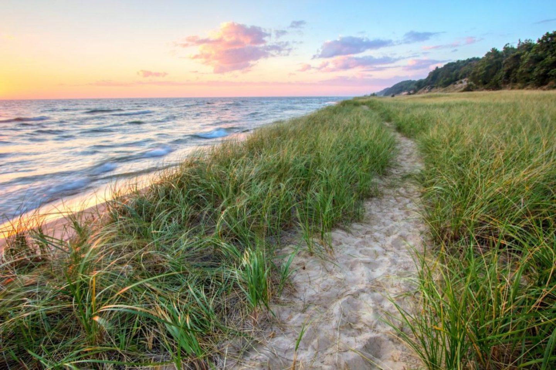 Michigan Summer:
