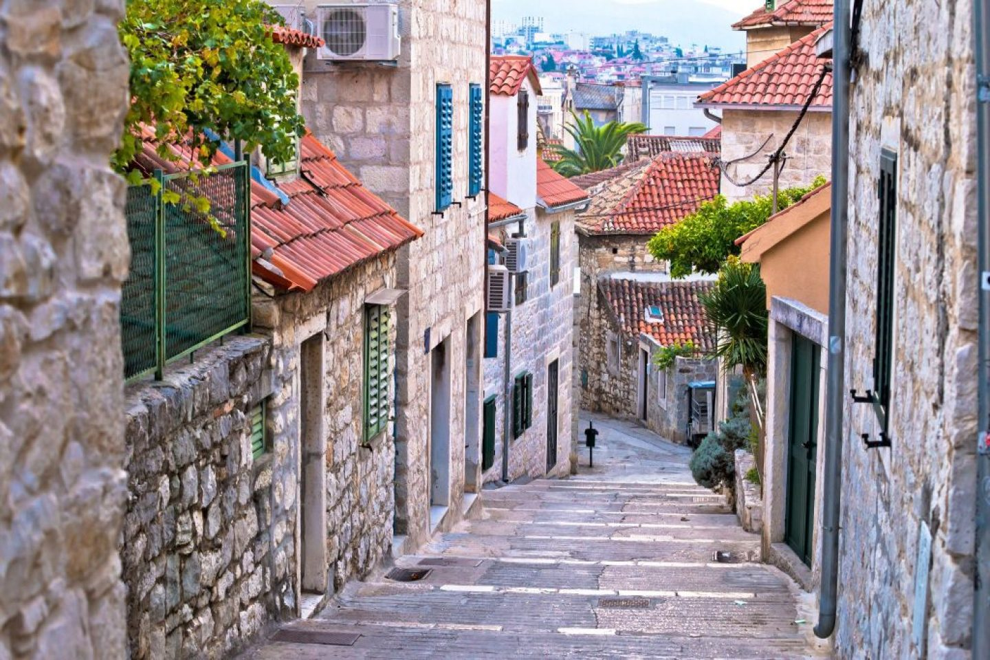 One Day In Split: Visiting This Croatian City