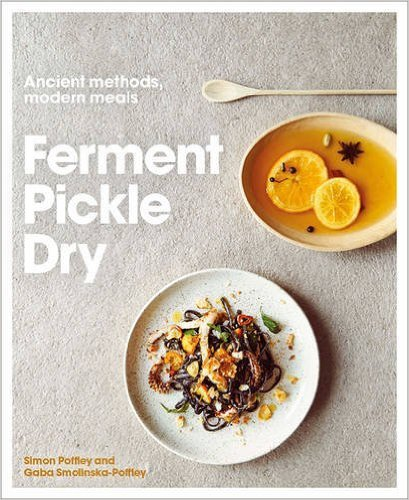 ferment-dry-pickle