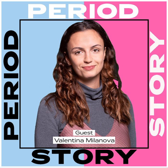 Period Story Podcast, Episode 23, Valentina Milanova