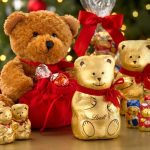 Lindt Bear collection