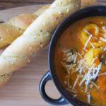 Bertolli Meal Soups