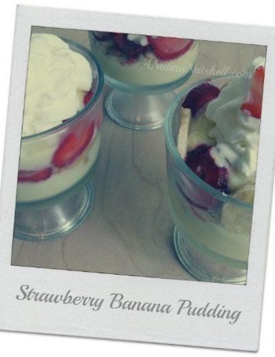Strawberry_Banana_Pudding
