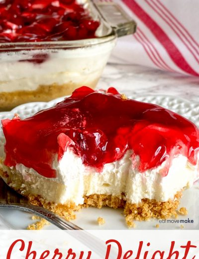 cherry delight recipe