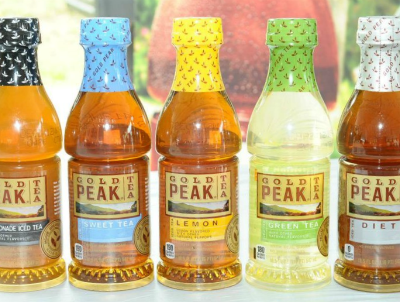 Gold Peak Tea