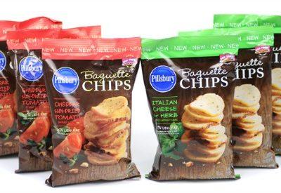 Pillsbury Baguette Chips Gift Pack
