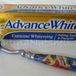 ARM&HAMMER-Advance-White-toothpaste