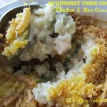 Southwest_Three_Cheese_Chicken_Rice_Casserole